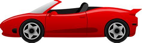 Sports Car Clipart
