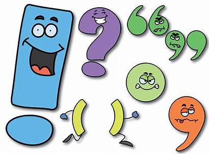 Clipart Grammar English Literature Spelling Transparent Punctuation