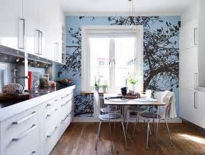 kitchen wall mural ideas kitchen wallpapers