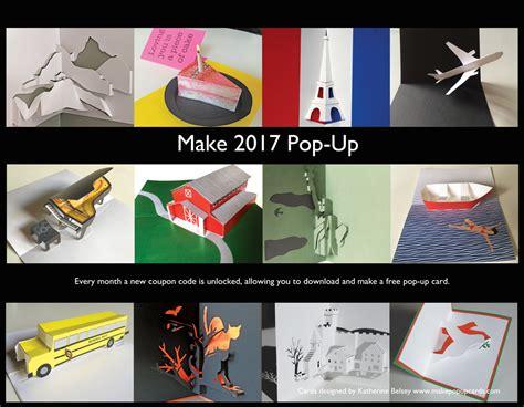 Make 2017 Popup With Customizable 2017 Popup Calendar