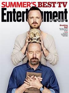 Breaking Bad - Season 5 - EW Magazine Cover - Breaking Bad ...