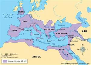 Land - 7hass - Ancient Rome
