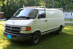 How To Remove 2001 Dodge Ram Van 1500 Ecm