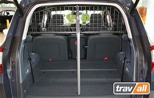 Ford C Max Coffre : tdg1300d divider for ford grand c max 2011 on 7 seat only ~ Melissatoandfro.com Idées de Décoration