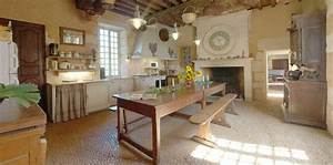 1000 Images About Rustic French Kitchens On Pinterest