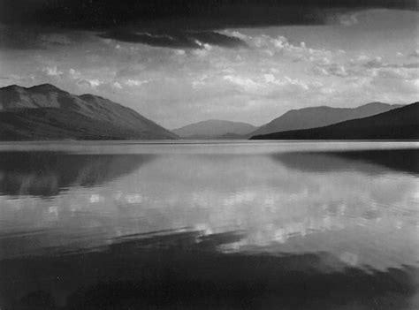 ansel adams master   landscape orwellwasrights weblog