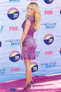 Hayden Panettiere Teen Choice Awards