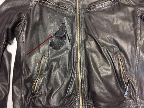 réparer un canapé en cuir déchiré artisan maroquinier travail du cuir réparation vêtement