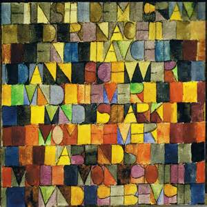 Paul Klee Artworks 10 paintings painters you should know dvdbash