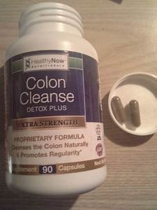 Let U0026 39 S Review  With Gaylene  Colon Cleanse Detox Plus Extra Strength Review