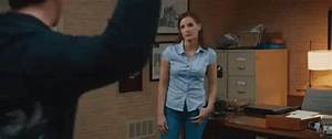 Jessica Chastain Dodge GIF by Molly's Game - Find & Share ...