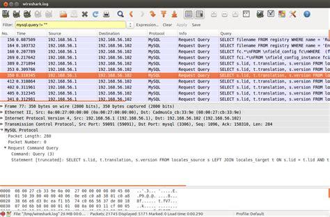 debugging  webapplication  tcpdump  wireshark