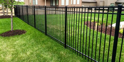 echelon ameristar fence products