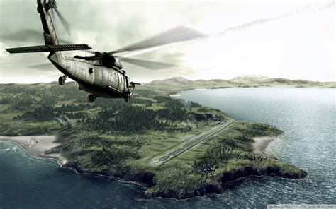 Helicopter Wallpapers
