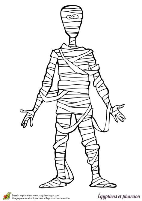 cuisine d entreprise coloriage d un dessin sur l égypte des pharaons la momie