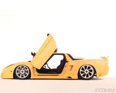 Acura Nsx Kit by Veilside Fortune Kit Acura Nsx 90 05
