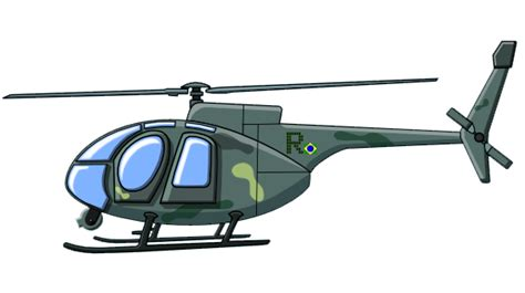 Helicopter Clipart Free Military | Clipart Panda - Free ...