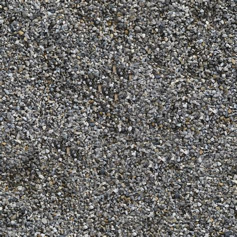 Seamless Gravel Texture 14textures