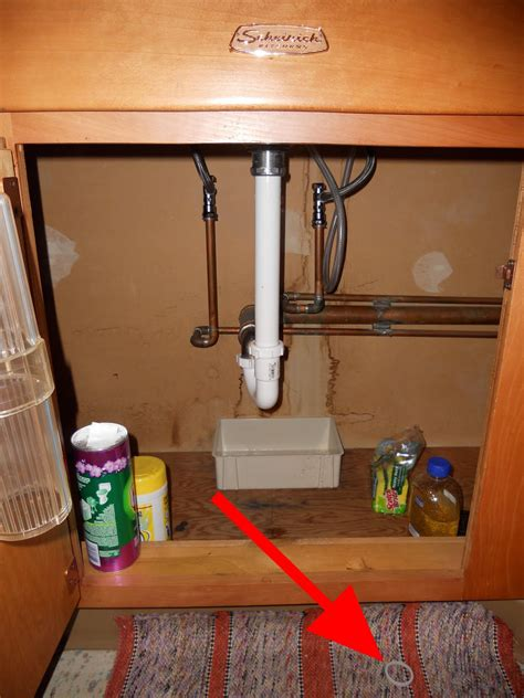 how to fix leaking pipe under sink how to install p trap under kitchen sink