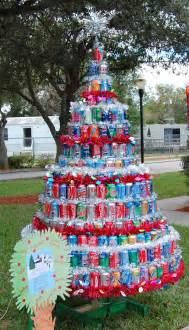 30 creative christmas tree decorating ideas soda blues team and christmas tree