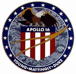 NASA Apollo Logo - Pics about space