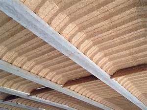 Dalle De Plancher Aggloméré : dalle b ton maison bois c t sud ~ Dailycaller-alerts.com Idées de Décoration