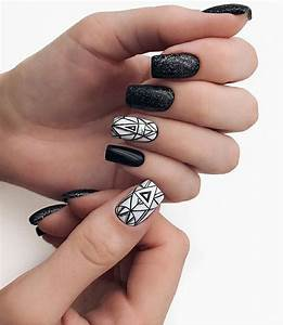 Nail Art Printemps 2018 : spring nail art 2019 cute spring nail designs ideas ladylife ~ Dode.kayakingforconservation.com Idées de Décoration