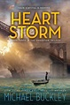 Heart of the Storm by Michael Buckley, Hardcover | Barnes ...