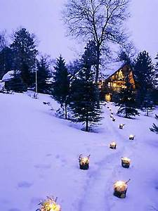 Let s Light Up Anchorage How to make Ice Luminaries