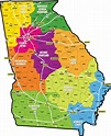 Serving All 159 counties of Georgia | Spiva Law Group