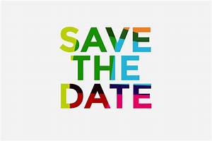 Trailwest Community Association » Save the date!