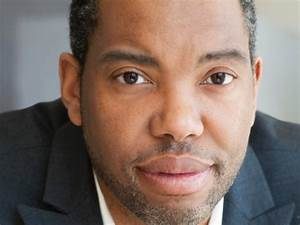Author Ta-Nehisi Coates to Join Faculty of NYU's Carter ...