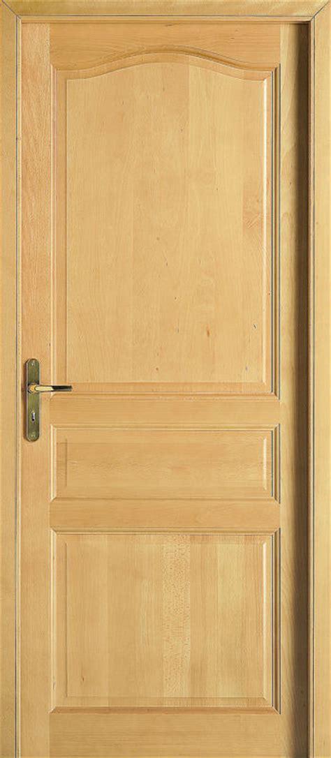 porte anjou htre htre naturel finition porte d intrieur roziere portes et placards d