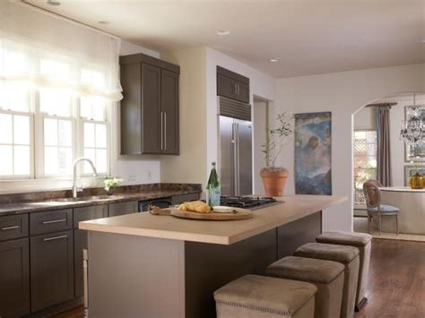 Warm Paint Colors For Kitchens Pictures & Ideas From Hgtv