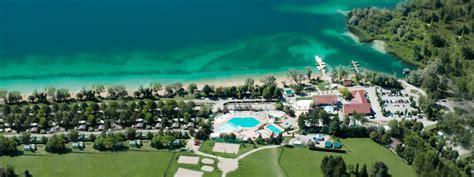 cing la pergola capfun lac chalain tourisme en