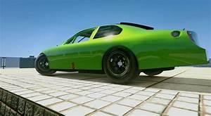 GTA 5 2008 Ford Fusion Stock Car Nascar [Unlocked] Mod ...