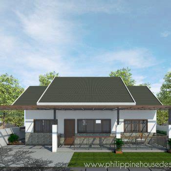 asian modern house designs  plans philippine house designs
