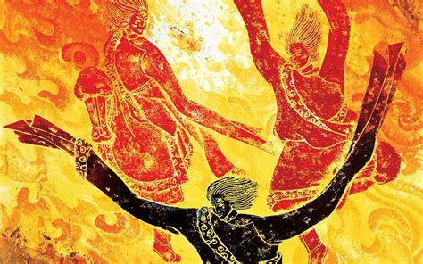 Norse Mythology Wallpaper (66+ images)