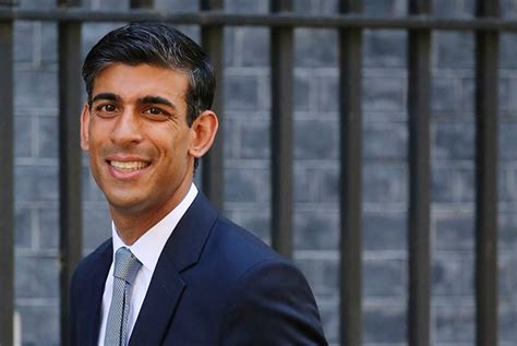 Why Rishi Sunak is the one to watch in parliament | The ...