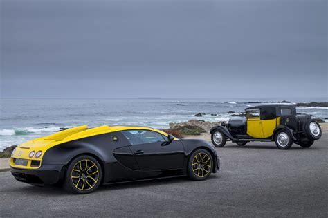 "Bugatti Veyron Grand Sport Vitesse ""1 of 1"" (2014) - Blog"