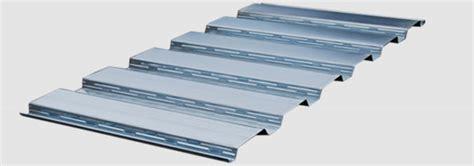 Western States Metal Decking by Western States B Formlock Floor Deck Johnson Roofing