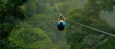 canopy rentals tamarindo zip line iguana surf