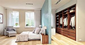 Kleiderschrank Kleiner Raum : bilder der schlafzimmerm bel nach ma jetzt ansehen ~ Markanthonyermac.com Haus und Dekorationen