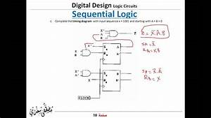 Solved Examples On Sequential Logic Circuits