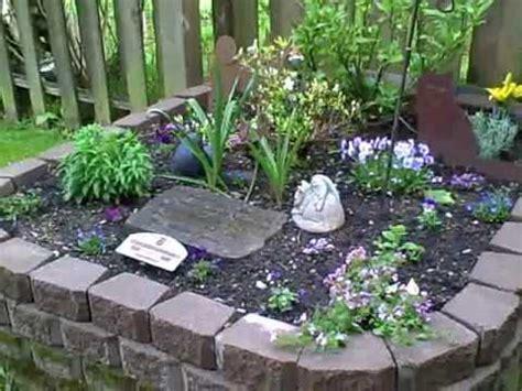 rudolph memorial garden