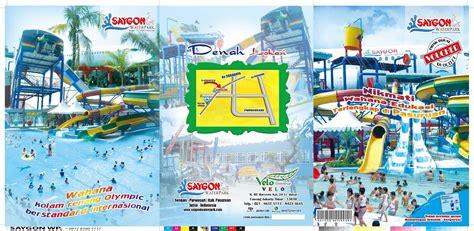 Pasuruan, provinsi jawa timur, indonesia. Harga Tiket Masuk Saygon Waterpark Pasuruan Terbaru 2016