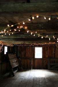 Barn party lights party ideas pinterest for Barn party lights