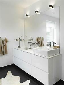 grand miroir de salle de bain With grand miroir de salle de bain