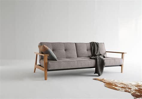 Splitback Sofa With Frej Arms
