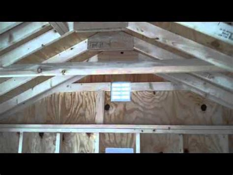 shed floor plans  storage shed plans learn   build  shed   budget youtube
